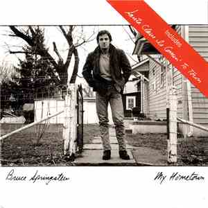 Bruce Springsteen - My Hometown download free