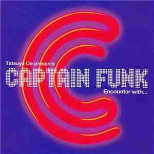 Captain Funk - Encounter With ...
