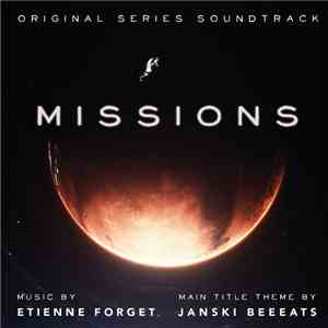 Etienne Forget, Janski Beeeats - Missions (Original Series Soundtrack) download free