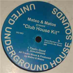 Mateo & Matos - Club House Kit download free