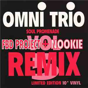 Omni Trio - Vol 5 - Soul Promenade Remix download free