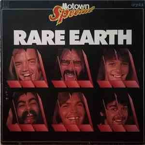 Rare Earth - Motown Special Rare Earth download free