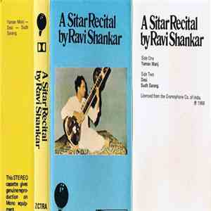 Ravi Shankar With Alla Rakha - A Sitar Recital download free