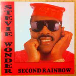 Stevie Wonder - Live At The Rainbow Vol. 2