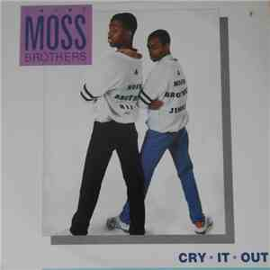 The Moss Brothers - Cry It Out download free
