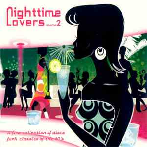 Various - Nighttime Lovers Volume 2 download free